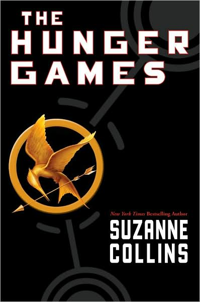 Leslie's Book Review: The Hunger Games by Suzanne Collins