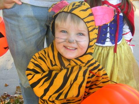 Halloween 2009 wimmy