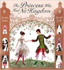 Princess Who Had No Kingdom