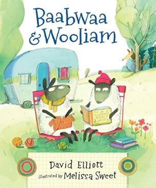 baabwaa & wooliam