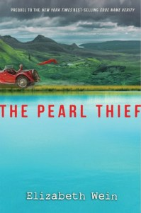 pearl thief