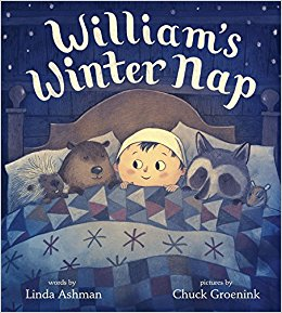 williams winter nap