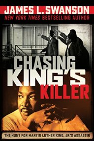 chasing king's killer