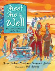 meet me at the well