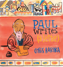 paul writes