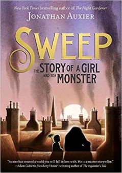 sweep the story of a girl