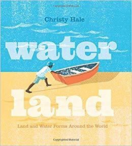 water land