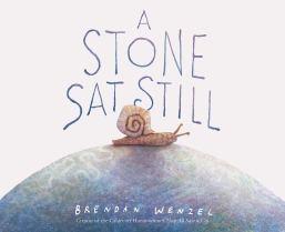 stone sat still