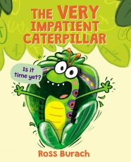 very impatient caterpillar