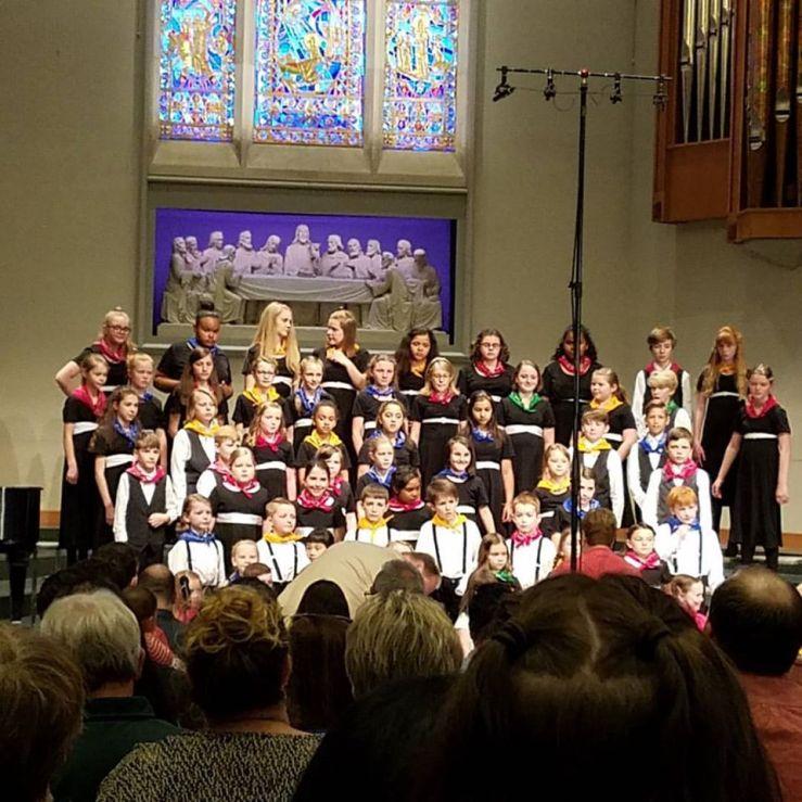 2017.06.03 choir 1